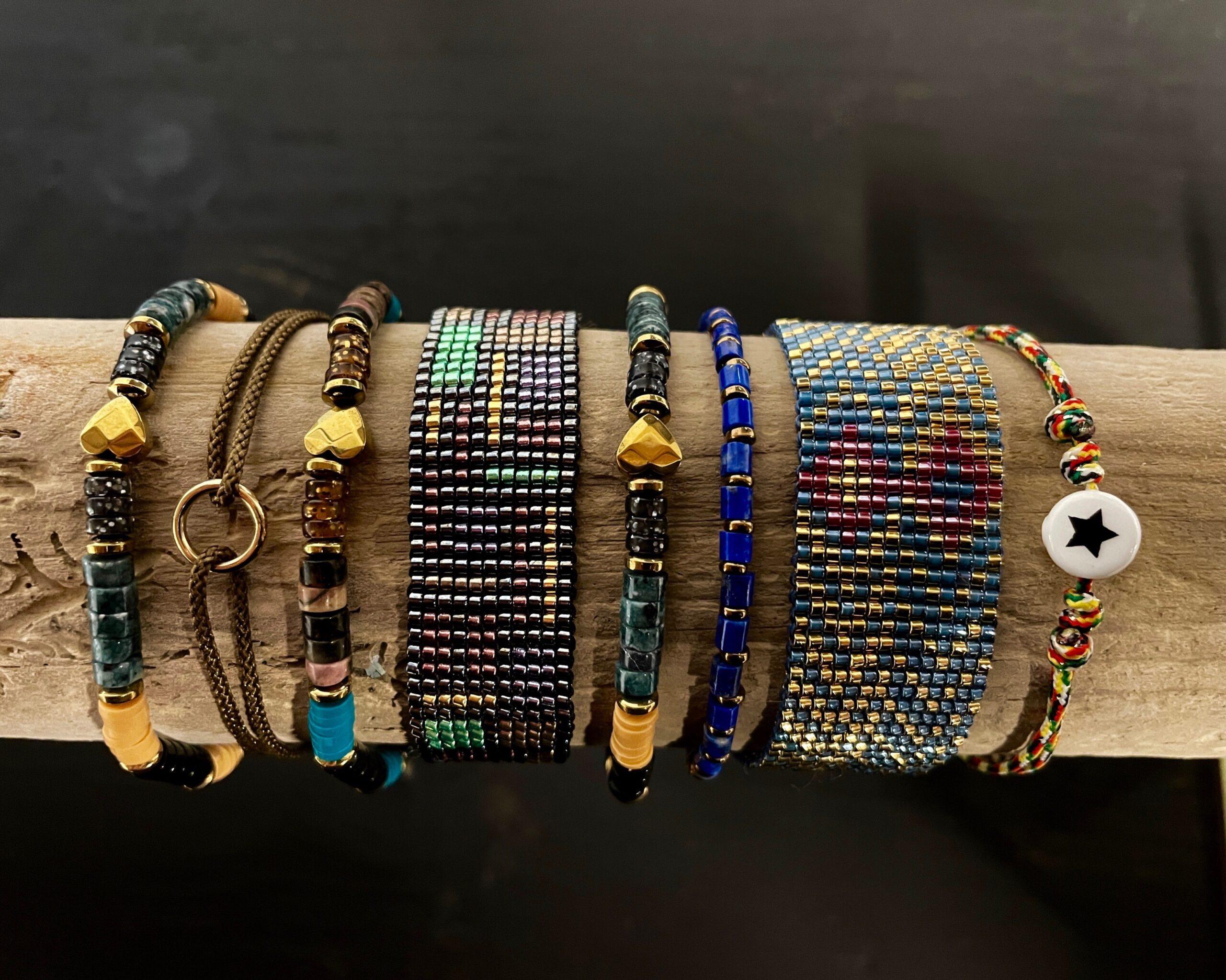 banière catégorie Bracelets